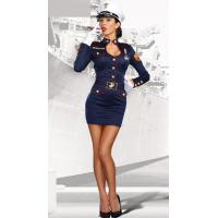 Sailor Sea Costumes Wholesale Take Charge Marge Marine Costume for Your Halloween Party