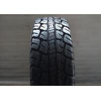 China 11mm Tread Depth Light Truck All Terrain Tires , Light Truck Off Road Tires LT225/75R16 on sale