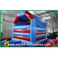 Best Kids Air Blow Jumping Bouncer Toys , Baby Inflatable Bounce House wholesale