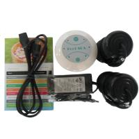 Buy cheap Cell Aqua Detox Foot Spa Soak Machine Ionized for Blood Suger Down from wholesalers