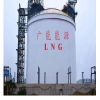 Best Cryogenic Ethylene Single Containment LNG Storage Tank 20000m3 High Efficiency wholesale