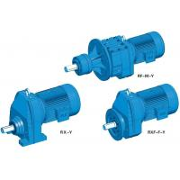 Best super quality and professional design r series helical gear reducer wholesale