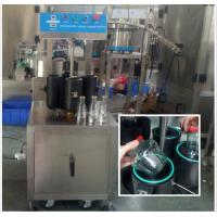 China High Efficiency Bottle Seal Packing Machine Oem Service One Year Quality Assurance on sale