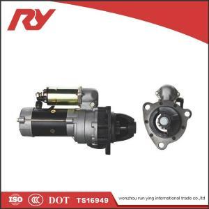Best Komatsu Engine Nikko Starter Motor 0-23000-1530 Car Accessories PC120 PC150 wholesale