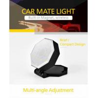 Best Caution Light Car Additional Accessories Multi Conditon Using Charging With USB Wire wholesale
