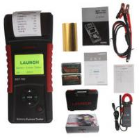 Best Launch Original Automotive Electrical Testing Tools For Car Battery Testers Analyzers wholesale