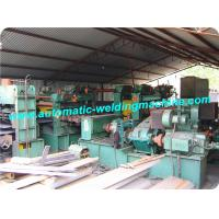 Best Cold rolling mills slitting and cut to length to line for stainless steel / steel plate wholesale