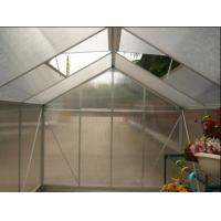 Best alu greenhouse without spring clips wholesale