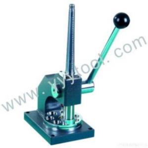 China Ring Sizer / Ring Sizing Machine / Jewelry Tools on sale