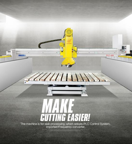 stone slab cutting machine, granite cutting machine,marble cutting machinery