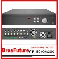 Best RS485 PTZ Controll CCTV DVR Recorders With Email Notification Functions SATA HardDisk wholesale