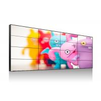Best 500nits bright sign LG video wall 4x4  multi display indoor led video wall solution 3.5mm wholesale