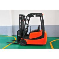 Best 490Ah Battery Small Electric Forklift Truck 1.8 Ton Solid Tire 920mm Fork Length wholesale