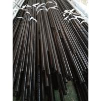 Best EN 10216 1.4922 DIN X20CrMoV11-1 Seamless Stainless Steel Pipe / Tube wholesale