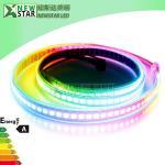 Best APA107 RGB Pixel Digital LED Strip Lights China factory, APA102 upgraded type Addressable replace APA102 LED pixel wholesale