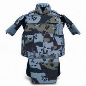 Best Interceptor Body Armor, Made of Aramid UD Fabric with Ballistic Plates wholesale