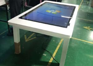 """Best TOPADKIOSK 21.5"""" Interactive Touch Screen Table I5 I7 PC wholesale"""