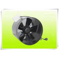 Industrial Axial Flow Fans : Details of inline industrial fan mm and axial