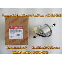 YANMAR Electric Fuel Pump 129612-52100 for YANMAR 4TNE84-3D