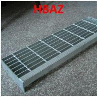China high quality metal stair tread/stair steps on sale