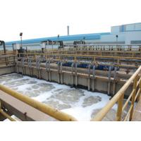 China Industrial Waste Water Treatment Plant Flat Sheet MBR Membrane Bio Reactor on sale