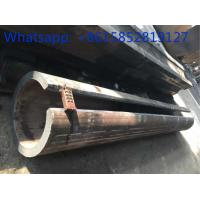 Buy cheap Heavy Wall Thickness Stainless Steel Welded Pipe GOST 9940 / GOST 9941-81 from wholesalers