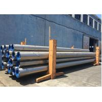 Best Seamless Alloy Steel ASTM A335 Pipe For High Temperature Service wholesale