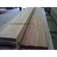 China solid wood stair treads  on sale