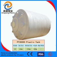 Best rotational moulded plastic storage water tank, polyethylene water tank wholesale