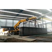 China Automatic Hot Dip Galvanizing Plant, Fast Continuous Galvanising Line on sale