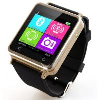 Buy cheap I7plus Bluetooth Smart Watch With Heart Rate Monitor Pedometer Smart Watch Phone from wholesalers
