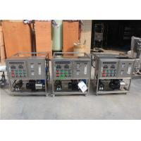 Best 100LPH High Performance RO Water Treatment Plant with Toray / DOW RO Membrane wholesale