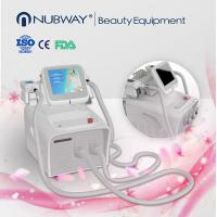 Best High quality Portable Cryolipolysis+Lipo Laser Slimming Machine for sale wholesale