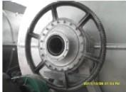 Best 2200*6000mm: 8T Waste Tyre Recycling Machine to Oil wholesale