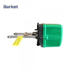 Best Electric actuator for high temperature Steam Regulating valve wholesale