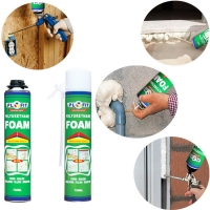 Best SGS 750ml Polyurethane Foam Spray House Insulation Expanding Spray wholesale