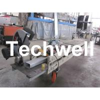 Best 2 * 3, 3 * 3, 3 * 4 Custom Portable Downspout Forming Machine wholesale