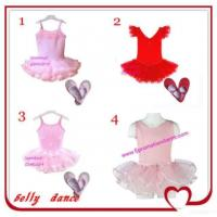 China April New Arrival Belly Dance Costume With Shoes For Children on sale