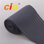 Best Eco Friendly Custom Woven Elastic Belt Garments Accessories Elastic Band wholesale
