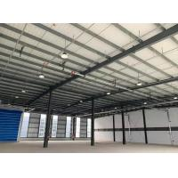 Best Large Light Steel Structure Warehouse Construction / Pre Manufactured Steel Buildings wholesale