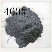 Abrasive Black Sic Green Silicon Carbide 98%Min for Grinding Wheels