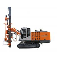 Best Open Hole Deep Water Well Drilling Rigs , Integrated Mobile Borehole Drilling Machine wholesale