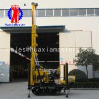 China Host sale XYD-130 Crawler Hydraulic Rotary water well Drilling Machine with high quality on sale