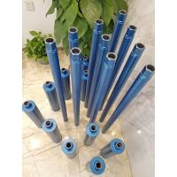 China Mesh Type V Tips Diamond Core Drill Bits For Concrete Drilling , Long Life on sale