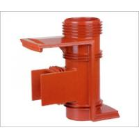 Best 40.5kV Shielded Epoxy Resin Insulator Contact Box For High Voltage Switchgear wholesale