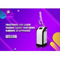 Best Radiofrequency RF CO2 Fractional Laser Beauty Equipment System ODM wholesale