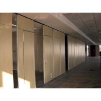Best Aluminum Collapsible Acoustic Removable Partition Wall For Conference Room wholesale