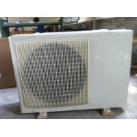 Best 1.5HP R404A Commercial Refrigeration Condensing unit for display cabinet,coldroom,kitchen equipment,milk cooling tank wholesale