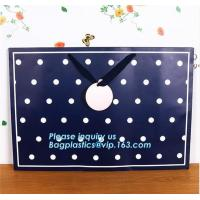 Best luxury black and white stripe jewellery pouch paper bags,Paper bag with your own logo,foil stamping embossed heart kraft wholesale