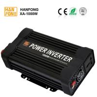 Best manufacturer xa1000W Power Inverters 12V DC to 110V 120V AC Chinese wholesale suppliers dc to ac single phase inverters wholesale